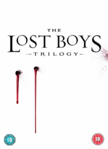 The Lost Boys 1-3, DVD