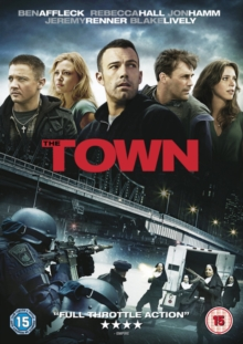 The Town, DVD