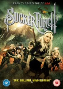 Sucker Punch, DVD