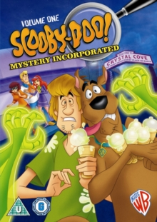 Scooby-Doo - Mystery Incorporated: Season 1 - Volume 1, DVD