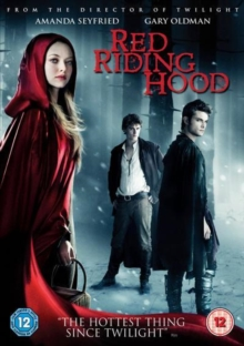 Red Riding Hood, DVD  DVD
