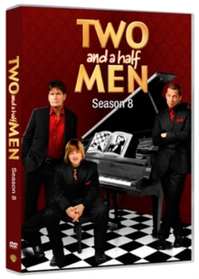 Two and a Half Men: Season 8, DVD