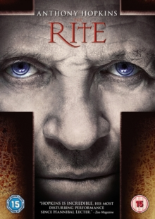 The Rite, DVD
