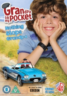 Grandpa in My Pocket: Volume 4, DVD