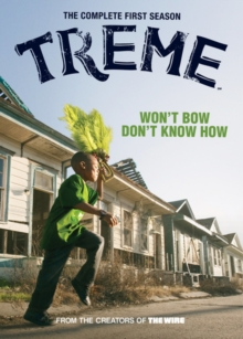Treme: Season 1, DVD