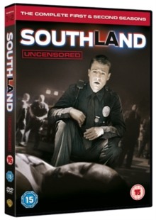 Southland: The Complete First and Second Seasons, DVD