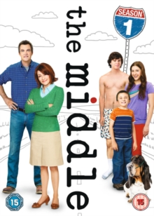 The Middle: Season 1, DVD