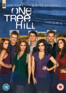 One Tree Hill: The Complete Eighth Season, DVD  DVD