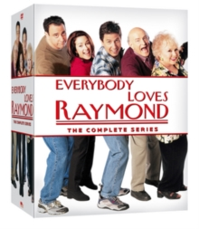 Everybody Loves Raymond: The Complete Series, DVD