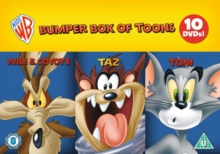Looney Tunes: Big Faces Collection, DVD