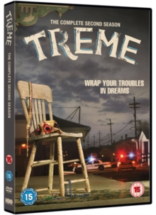 Treme: Season 2, DVD