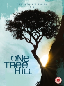 One Tree Hill: The Complete Seasons 1-9, DVD