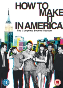 How to Make It in America: Season 2, DVD