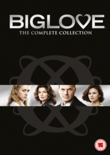 Big Love: The Complete Collection, DVD