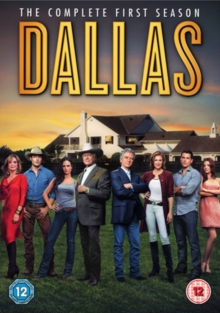 Dallas: The Complete First Season, DVD