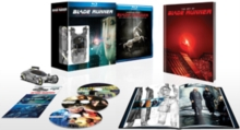 Blade Runner: The Final Cut, Blu-ray