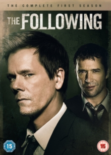 The Following: The Complete First Season, DVD