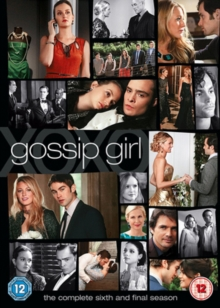 Gossip Girl: The Complete Final Season, DVD