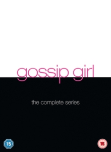 Gossip Girl: The Complete Series, DVD