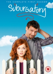 Suburgatory: The Complete First Season, DVD DVD