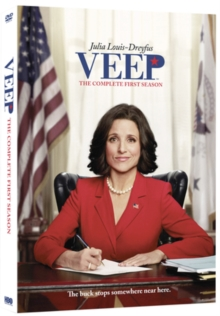 Veep: The Complete First Season, DVD