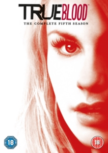 True Blood: The Complete Fifth Season, DVD