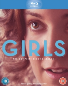 Girls: The Complete Second Season, Blu-ray BluRay