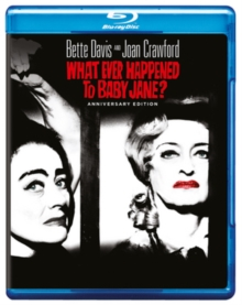 Whatever Happened to Baby Jane?, Blu-ray