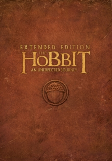 The Hobbit: An Unexpected Journey - Extended Edition, DVD