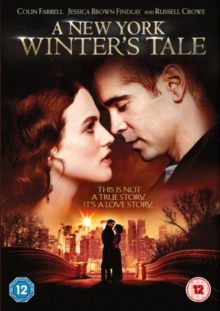 A   New York Winter's Tale, DVD DVD