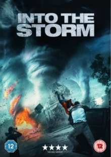 Into the Storm, DVD