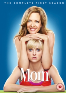 Mom: The Complete First Season, DVD