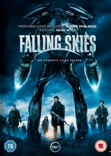 Falling Skies: Season 3, DVD