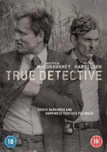 True Detective: The Complete First Season, DVD