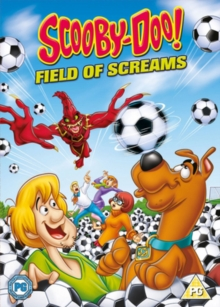 Scooby-Doo: Field of Screams, DVD