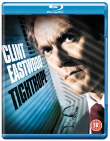 Tightrope, Blu-ray