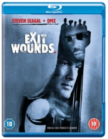 Exit Wounds, Blu-ray