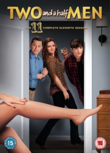 Two and a Half Men: The Complete Eleventh Season, DVD DVD