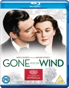 Gone With the Wind, Blu-ray