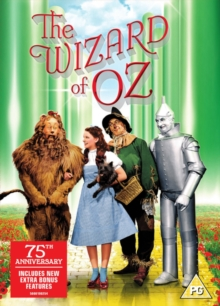 The Wizard of Oz, DVD