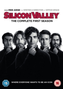 Silicon Valley: The Complete First Season, DVD