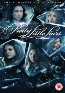 Pretty Little Liars: The Complete Fifth Season, DVD