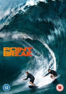 Point Break, DVD DVD