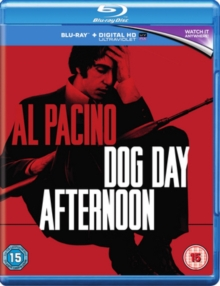 Dog Day Afternoon, Blu-ray