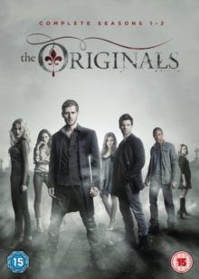 Originals: Complete Seasons 1 and 2, DVD