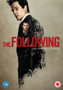 The Following: The Complete Series, DVD