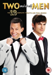 Two and a Half Men: Season 12, DVD