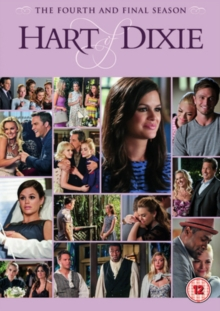 Hart of Dixie: The Fourth and Final Season, DVD