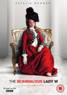 The Scandalous Lady W, DVD