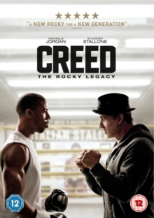Creed, DVD